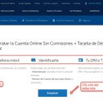 Abrir cuenta BBVA paso 2: prepara la documentación