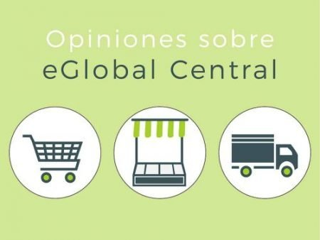 opiniones de eGlobal Central