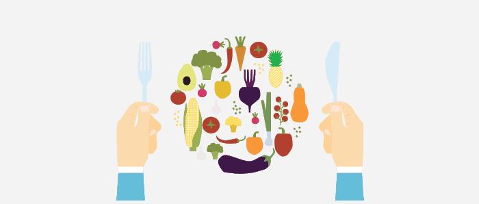 Hazte vegetariano para ahorrar 650€ al año