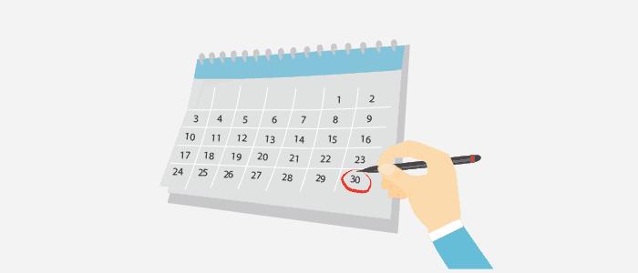 Ahorra dinero no gastando un día al mes