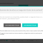 Abrir cuenta con Popcoin paso 7