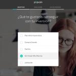 Abrir cuenta con Popcoin paso 2