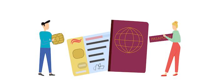 Documentos necesarios para los préstamos personales