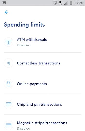 TransferWise flexibilidad banca online
